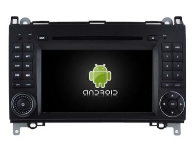 AUTORADIO ANDROÏD GPS BLUETOOTH VW CRAFTER / LT3 + CAMERA DE RECUL