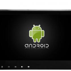 Autoradio Android full tactile GPS Bluetooth Volkswagen Polo de 2012 à 2017 + caméra de recul