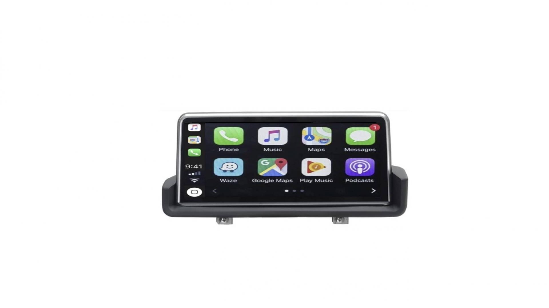 Autoradio gps bmw serie 3 90 91 92 93 bluetooth autoradio gps android bmw camera de recul commande au volant ipod tv 3g 4g pas cher wifi poste usb sd tnt double 2 din tactile canbu