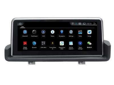 AUTORADIO ANDROÏD GPS BLUETOOTH BMW SERIE 3 E90 E91 E92 E93 2005 à 2012 + CAMERA DE RECUL