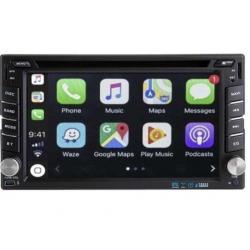 Autoradio full tactile GPS Bluetooth Android Jaguar Type-S et X-Type de 2000 à 2010 + caméra de recul