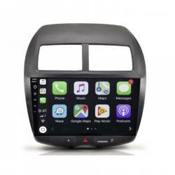 Autoradio Android full tactile GPS Bluetooth Citroën C4 Aircross de 2010 à 2017 + caméra de recul