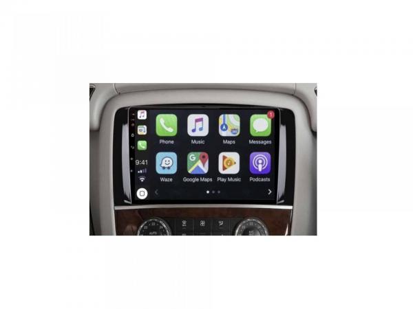 Autoradio gps carplay android auto bluetooth wifi mercedes classe r w251 r280 r300 r350 r63 6