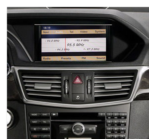 Autoradio gps mercedes w212 bluetooth android camera de recul commande au volant ipod tv dvbt 3g 4g pas cher wifi poste usb sd tnt double 2 din tactile canbus mirror link iphone sa