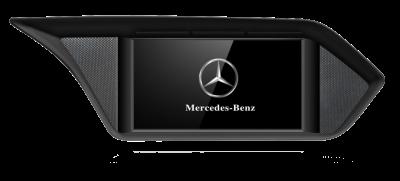 AUTORADIO ANDROÏD GPS BLUETOOTH MERCEDES CLASSE E W212 + CAMERA DE RECUL