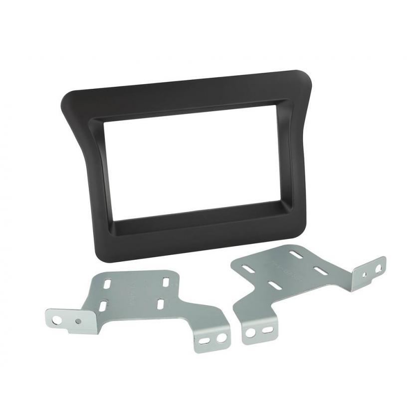 Autoradio gps renault master bluetooth navigation camera de recul