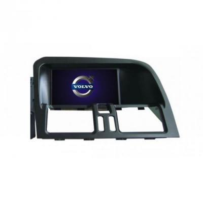 AUTORADIO ANDROÏD GPS BLUETOOTH VOLVO XC 60 + CAMERA DE RECUL