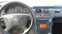 Autoradio mercedes w10