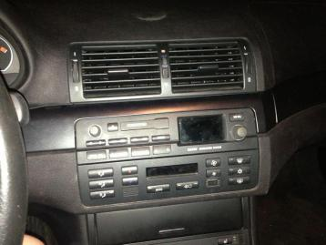 Bmw e46 android android