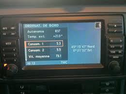 Bmw e46 android gps 1
