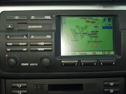 Bmw e46 android gps 2