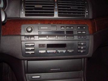 Bmw e46 android wifi