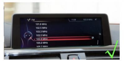 Bmw f20 21 carplay android auto gps autoradio i3 x3 m3 m5 x1 f48 x2 f39 2010 2011 2012 2013 2014 2015 2016 2017 2018 2019 308 408 audi a3 a4 a6 c5 c4 ds4 e84 camera de recul comman