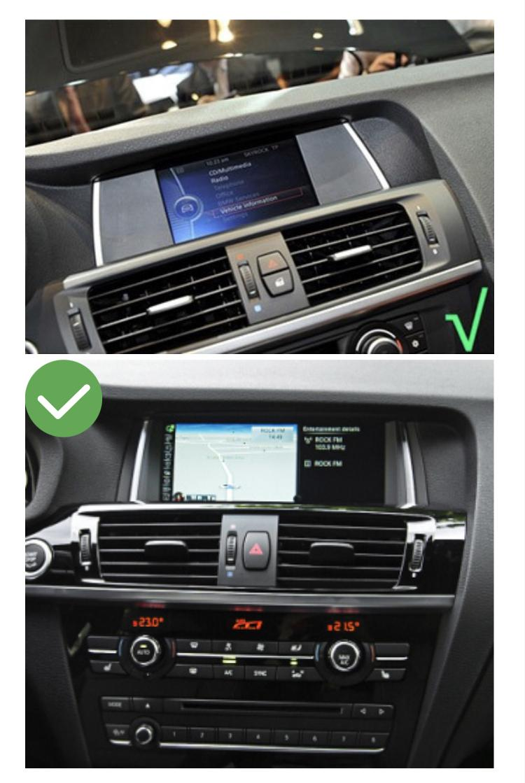 Bmw f20 f23 21 7 f06 f12 g11 x3 f25 x4carplay android auto gps autoradio i3 x3 m3 m5 x1 f48 x2 f39 2010 2011 2012 2013 2014 2015 2016 2017 2018 2019 e84 camera de recul commande au