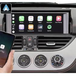 Boîtier Apple Carplay & Android Auto sans fil pour BMW Z4 E89 de 2009 à 2016