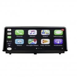 Autoradio Android full tactile GPS Bluetooth BMW Série 2 F23 de 2013 à 2021 + caméra de recul