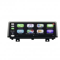 Autoradio Android tactile GPS Bluetooth BMW Série 3 F30, F34 et BMW Série 4 de 2012 à 2020 + caméra de recul