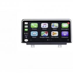 Autoradio full tactile GPS Bluetooth Android BMW Série1 F20 et F21 de 2012 à 2017 + caméra
