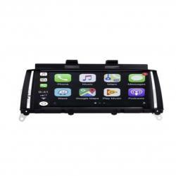 Autoradio Android tactile GPS Bluetooth BMW X3 F25 et BMW X4 F26 + caméra de recul