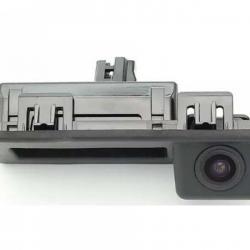 Caméra de recul poignée d'ouverture de coffre pour Audi A4 A5 A6 A8 et Audi Q3 Q5