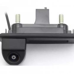 Caméra de recul poignée d'ouverture de coffre pour Audi A1 A3
