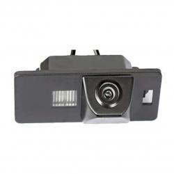 Caméra de recul lumière de plaque pour Audi  A4 A5 Q5 et Audi TT