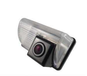 Camera de recul lumiere de plaque car rear view camera for toyota corolla