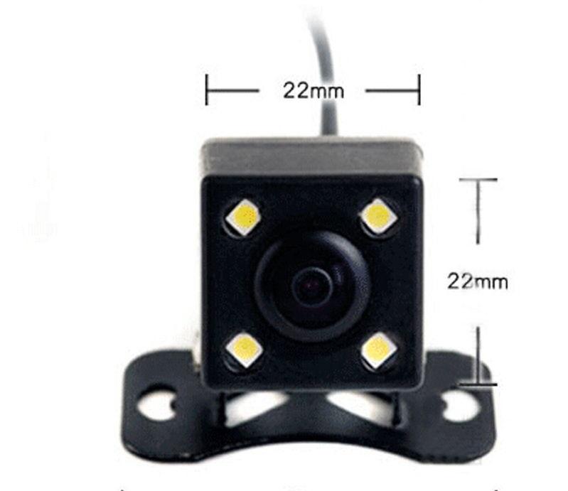 Camera de recul standard gps navigation fr autoradio gps bluetooth