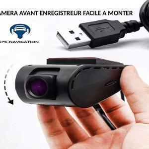 Camera dvr enregistreur 4