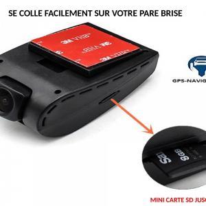 Camera enregistreur dvr 1