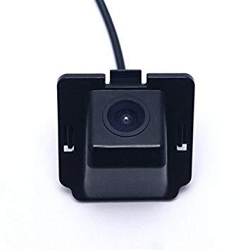 Camera peugeot 4007