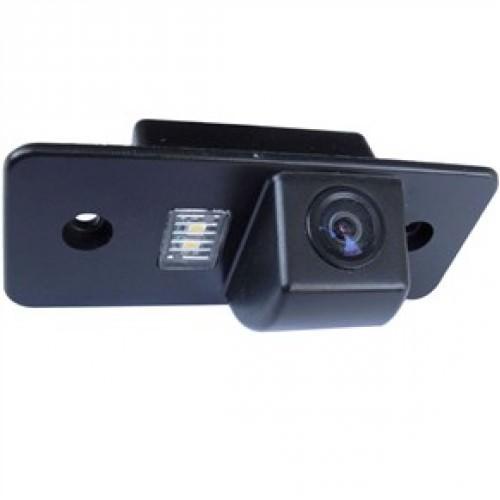 Camera vw