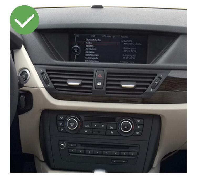 Carplay android auto gps autoradibmw i3 x3 m3 m5 x1 f48 x2 f39 2010 2011 2012 2013 2014 2015 2016 2017 2018 2019 308 408 audi a3 a4 a6 c5 c4 ds4 e84 camera de recul commande au ser