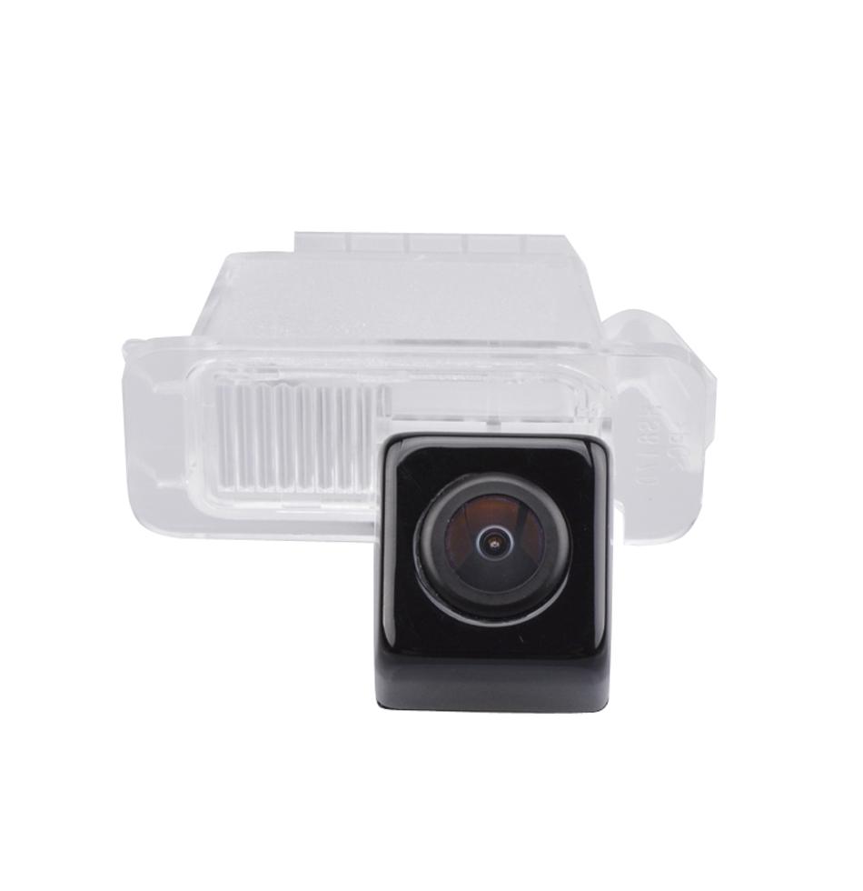 Ccd car rear view camera backup reverse parking car camera for ford fiesta s max kuga