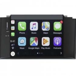 Autoradio Android tactile GPS Bluetooth Citroën C4 et DS4 de 2011 à 2018 + caméra de recul