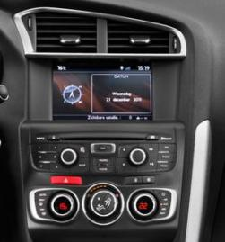 Citroen ds4 c4 android