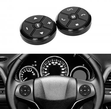 Commande au volant universel steering wheel control gps navigation fr 2