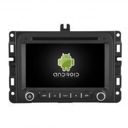 AUTORADIO ANDROÏD GPS DODGE RAM 1500 + CAMERA DE RECUL