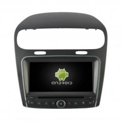 AUTORADIO ANDROÏD GPS DODGE RAM 1500, JOURNEY + CAMERA DE RECUL