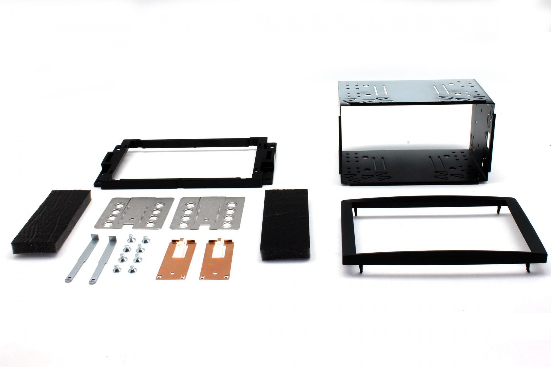 autoradio gps bluetooth saab 9 3 2006 2014. Black Bedroom Furniture Sets. Home Design Ideas