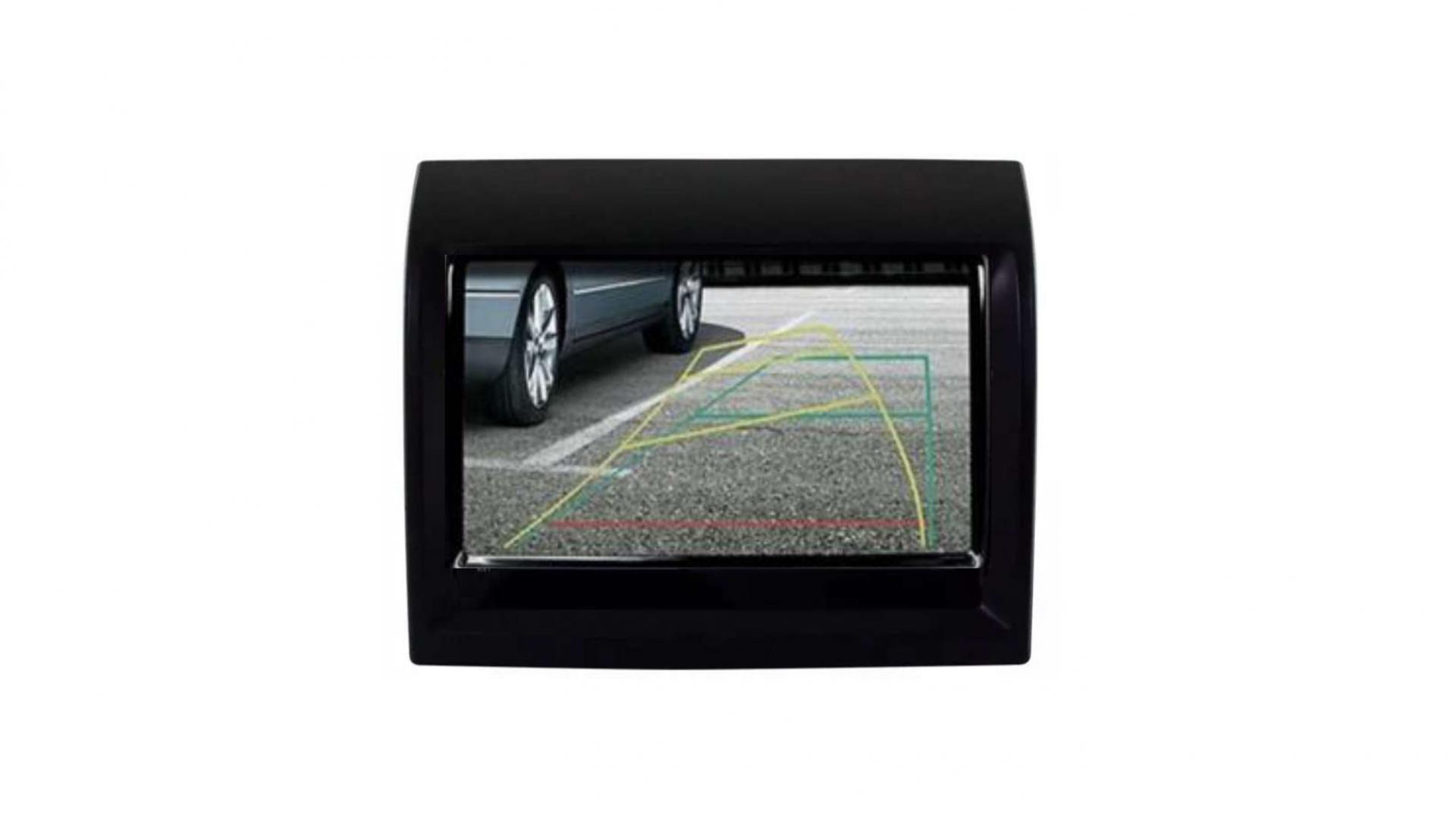 Fiat ducato autoradio gps bluetooth android auto carplay camera de recul commande au volant4