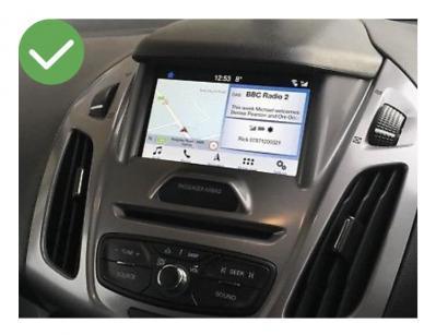 Ford explorer transit connect tourneo carplay android auto gps autoradio i3 x3 m3 m5 x1 f48 x2 f39 2010 2011 2012 2013 2014 2015 2016 2017 2018 2019 e84 x5 x6 serie 1 serie 3 e90 s