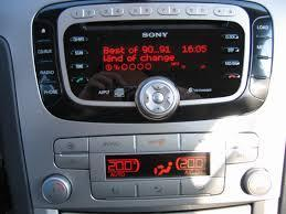 Ford focus android