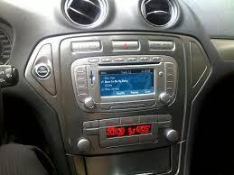 Ford focus wifi