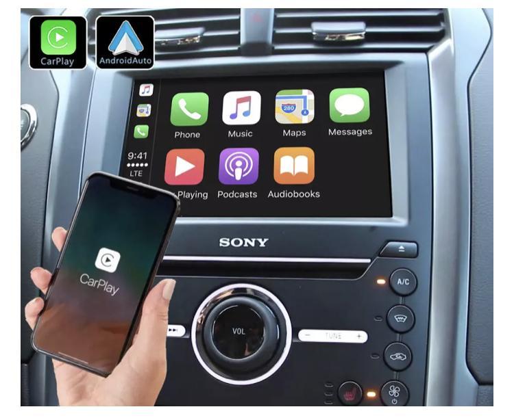 Ford mondeo kuga c max explorer f150 transit focus connect tourneo carplay android auto gps autoradio f48 x2 f39 2010 2011 2012 2013 2014 2015 2016 2017 2018 2019 e84 x5 x6 serie 1