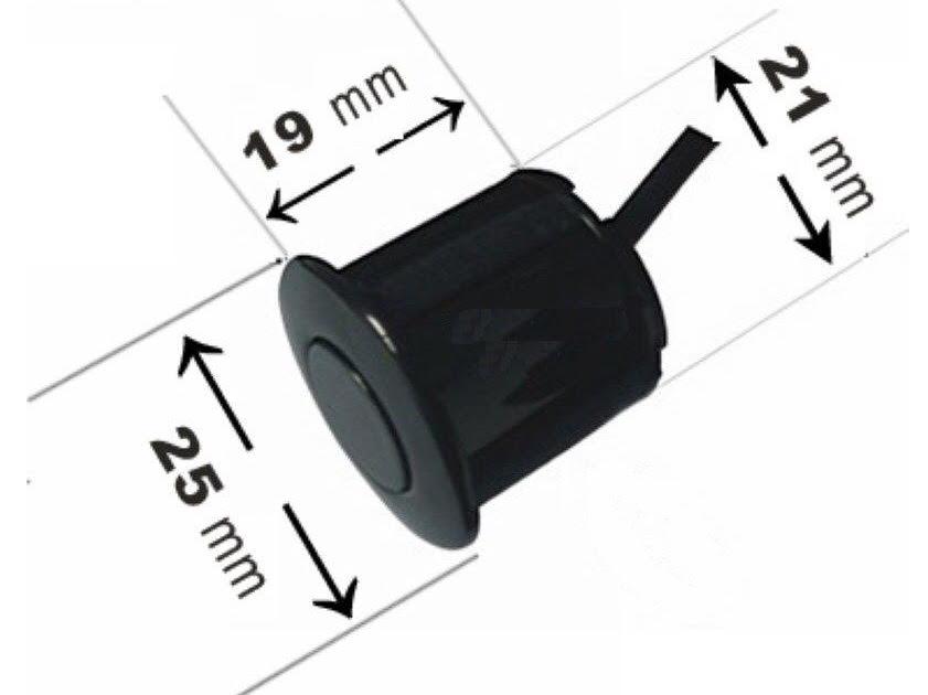 Gps navigation fr affichage video camera avant arriere radars avant arriere plusieurs couleurs trepan 2