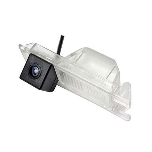 Gps navigation fr camera de recul fiat grande punto