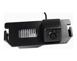 Gps navigation fr camera de recul hyundai i30 1