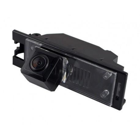 Gps navigation fr camera de recul hyundai ix35