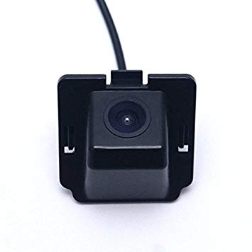 Gps navigation fr camera de recul mitsubishi outlander c crosser